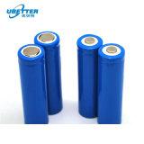 3.7V Lithium-Batterie-Zelle 2600mAh der Qualitäts-18650