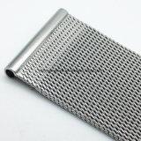 0.4 Тонким сплетенные металлом полосы вахты сетки