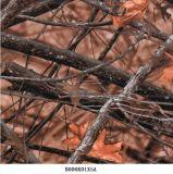 Camo Wtp Soluble en agua con árbol de las películas Películas de HP811B054b Hydrographics Hoja Real