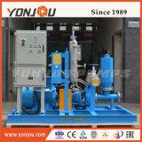 Öl-Weniger Vakuumvollkommenheits-hohe Hauptkörper, die Pumpen handhaben
