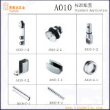 円形の管の高品質のシャワーのドアの一定の標準アプリケーションフォーシャン(A010)