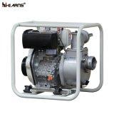 Modelo portátil Air-Cooled Conjunto de Bomba de Água Diesel (DP30)