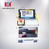 Dans le monde entier utilisé Sec-E9 entièrement automatique Machine de découpe clé Version anglaise
