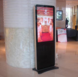 quiosco de la pantalla del LCD del tótem del soporte del suelo de 42inch Andriod