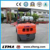 Грузоподъемник Ltma LPG 3 тонны платформа грузоподъемника газа 4 тонн