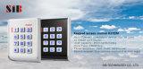 Metallunabhängige Tastaturblock-Zugriffssteuerung S600em-W