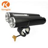 Las mejores piezas de bicicleta Bicicleta LED de luz para la bicicleta la luz delantera