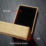 고품질 주문을 받아서 만들어진 최신 우표 보석 선물 상자