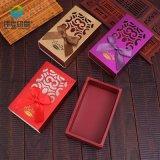 Gute Qualität heiligen Hochzeits-Geschenk-Süßigkeit-Drucken-Kasten mit der Aushöhlung
