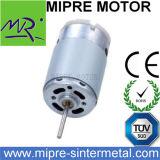 18V 19000rpm del motor de CC para la impresora/fotocopiadora