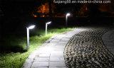 ألومنيوم إطار [سلرد] حديقة ضوء مع [موأيشن سنسر] تحت أحمر ([فق-748])