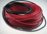 De Kabel van de Vloerverwarming met UL en Ce, VDE