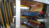 Bolsa de papel de la máquina para bolsas de cemento de 50 kg con bolsa Kraft y bolsa tejida PP