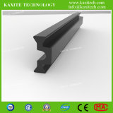 Bande dure d'écran protecteur thermique de Presicion de polyamide de la forme 24mm de C