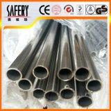 Tubos de acero inoxidables de los Ss 316 estupendos 304 tubos soldados inconsútiles