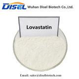 Фармацевтическая Hot-Sale CAS 75330-75-5 Lovastatin порошка для Antiarrhythmic