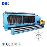 Volle automatische Gabion Ineinander greifen-Maschine für die Herstellung des Steinineinandergreifens hergestellt in China