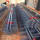 Junção de expansão modular à prova d'água da ponte de 100%