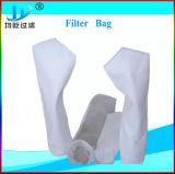 Poliéster saco de filtro de líquido de 1 mícron palmilha de Filtro