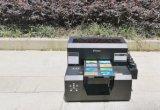 A4 Printer van het Geval van de Telefoon van het Effect van de Grootte 3D UV Flatbed Printer