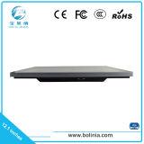 Multitáctil capacitiva de 12,1 pulgadas con soporte de monitor o de bastidor abierto