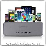Диктор Bluetooth металла GS-805 портативный FM Radio миниый