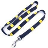 Top Seller de seda personalizada de productos para mascotas la correa del perro de impresión