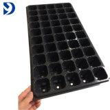 Cassetto intatto di germinazione del seme delle radici di uso della serra dei fori di prezzi bassi 128