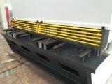 Hydraulische Scherende Machine/Scherende Machine om Koude Plaat (QC12Y-25*2500) te scheren