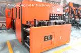 3 Kammer-automatische Saft-Flaschen-Blasformverfahren-Maschinerie mit Cer