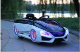 Coche de batería teledirigido del bebé del coche eléctrico de los coches de la exportación de China