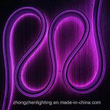 2018年のセリウム24Vのネオンライトの屋内および屋外の使用の薄紫の高い明るさライト8*16mm