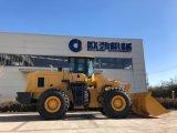 3m3 Rad-Ladevorrichtung der Wannen-5 der Tonnen-Zl50 mit Weichai Motor in China