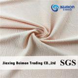 Le Nylon Spandex JACQUARD Tissu en microfibre pour sous-vêtements, polyamide et de Spandex, 160cm*170gsm