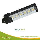 Indicatore luminoso di via della PANNOCCHIA LED di SL001 100W