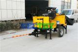 M7mi 기계를 만드는 쌍둥이 이동할 수 있는 유압 내부고정기 찰흙 구획