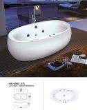 De color blanco, bañera de hidromasaje Jacuzzi masajes spa shop