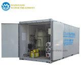 200t/d usines de traitement des eaux de l'océan système RO Wy-Sw-200 Azerbaïdjan /Bangladesh