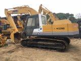 Máquina escavadora usada Sumitomo de segunda mão S280f2 para a venda também Hitachi Ex200-1
