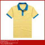صنع وفقا لطلب الزّبون سريعة جافّ رياضة لباس جار لعبة البولو [ت] قميص بيع بالجملة ([ب243])