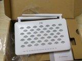 Neues auf lager englisches Ontario-Modem der Mikroprogrammaufstellung-(Zte F660) der Außenantenne-FTTH Gpon