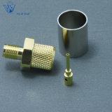 Coaxial RF Connecteur SMA femelles à sertir pour câble LMR400