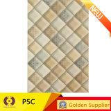 Mattonelle lustrate di ceramica della parete delle mattonelle di pavimento della stanza da bagno della cucina di modo (P3A)