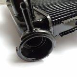 Frdka020 детали мотоциклов алюминиевый радиатор на Zx6r 03-04