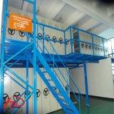 Estantes móveis de alta densidade para o Office
