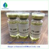 99% 완성되는 기름 액체 스테로이드 테스토스테론 Propionate 100 시험 버팀대