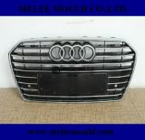 Melee Auto-Choques Grill Molde