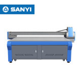 Impresora plana ULTRAVIOLETA más valorada de Sinocolor Fb-2513 para las ventas