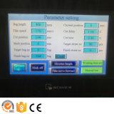 250 ПК прямой соломы упаковки машины с Panasonic управления ЧПУ с ЗУ