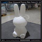 Luz encantadora de la noche del conejo LED de Customed con precio barato de la fábrica